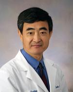 Jonathan G. Li, PhD