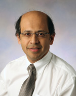 Sanjiv S. Samant, PhD