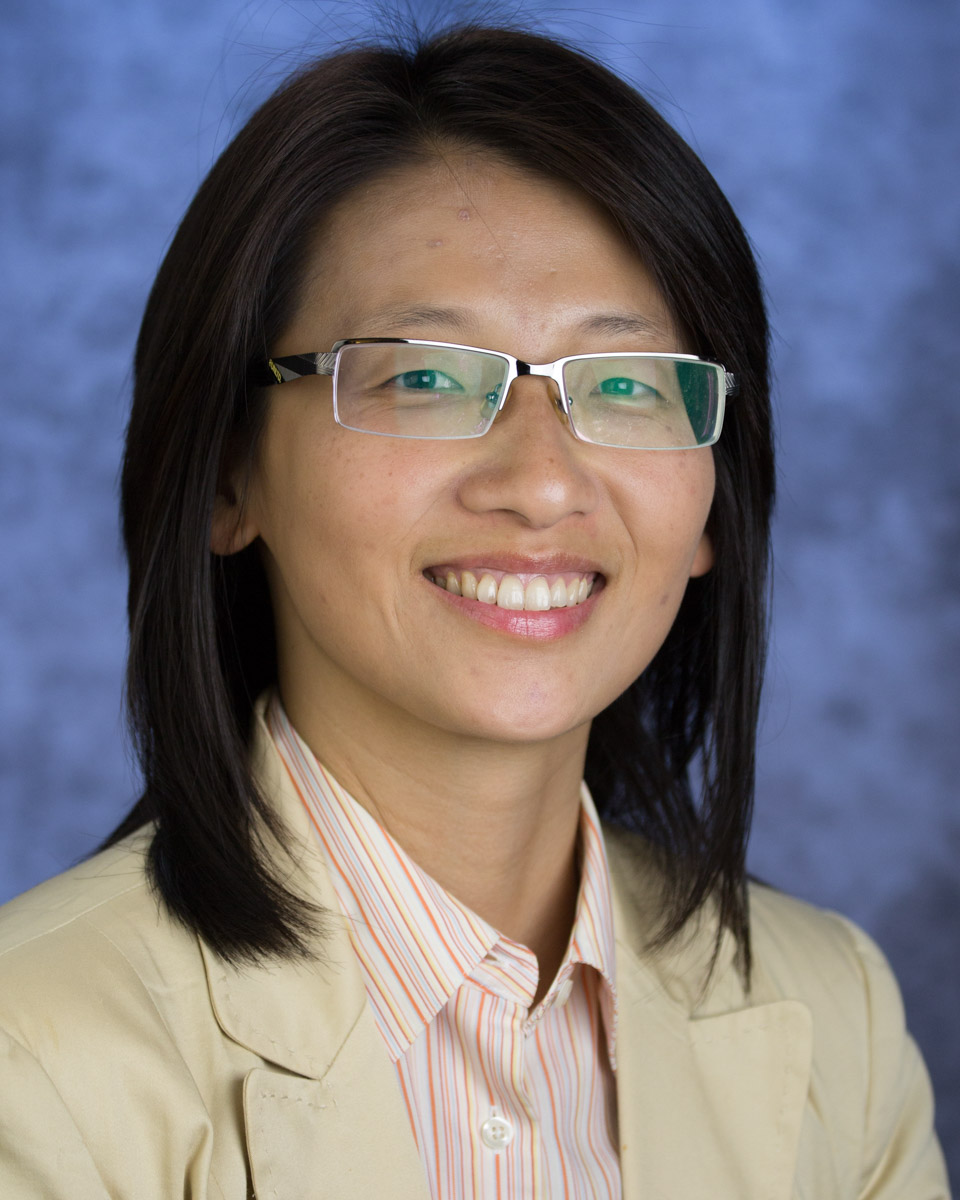 Pingfang Tsai, MS Radiation Oncology University of Florida